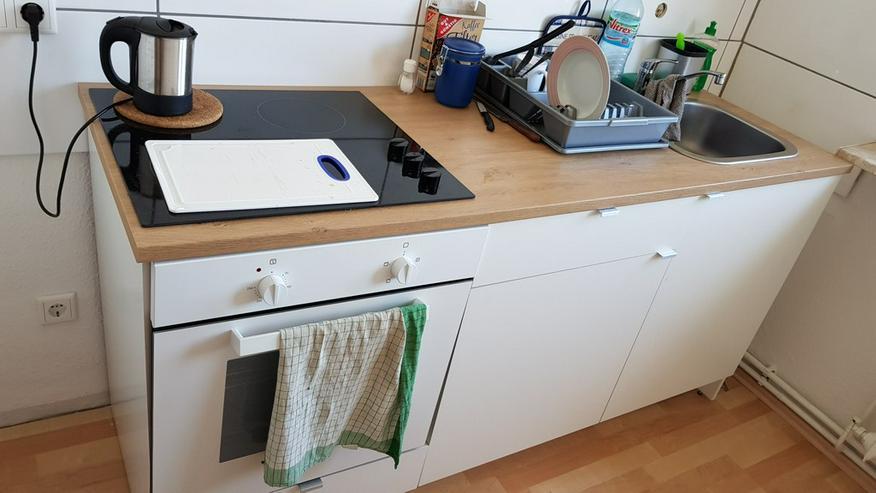 IKEA-Küche an Selbstabholer zu verkaufen