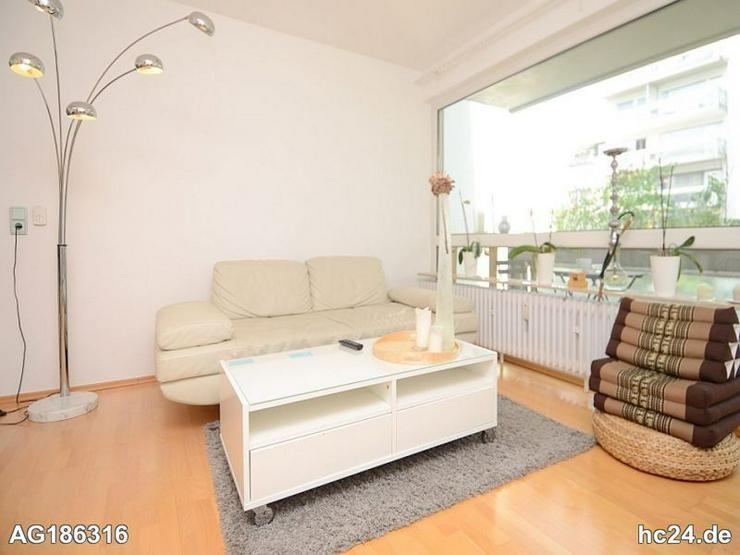 Möblierte 2 Zimmer Wohnung Mit Garage Und Internet In Frankfurt