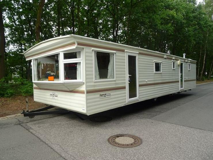 carnaby regent mobilheim winterfest dauercamp in nordhorn auf. Black Bedroom Furniture Sets. Home Design Ideas
