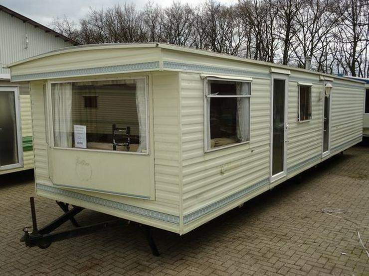 atlas moonstone mobilheim wohnwagen dauercamp in nordhorn auf. Black Bedroom Furniture Sets. Home Design Ideas