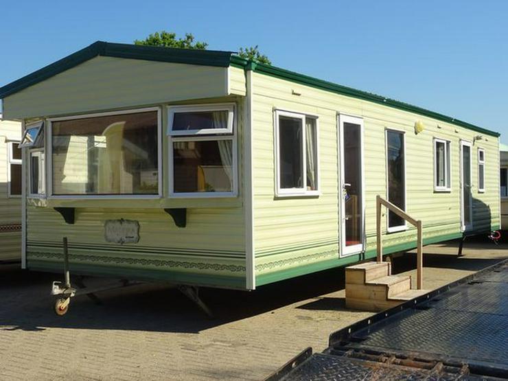 Cosalt madeira mobilheim winterfest - Wohnmobile & Campingbusse - Bild 1