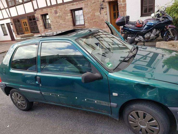 Bild 6: Peugeot 106