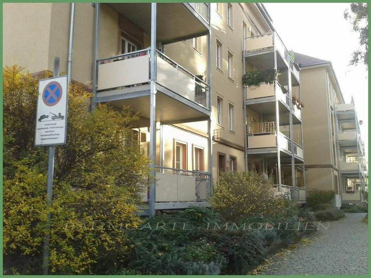Bild 4: KAPITALANLAGE Dresden - Striesen schicke 2,5 Zimmerwohnung mit Wintergarten in guter Lage....
