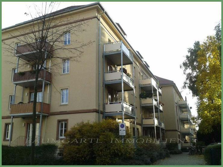 Bild 3: KAPITALANLAGE Dresden - Striesen schicke 2,5 Zimmerwohnung mit Wintergarten in guter Lage....