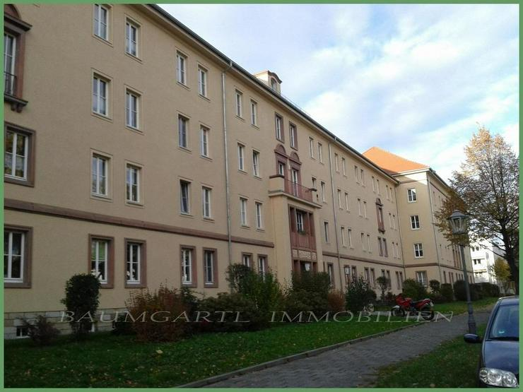 KAPITALANLAGE Dresden - Striesen schicke 2,5 Zimmerwohnung mit Wintergarten in guter Lage.... - Haus kaufen - Bild 1