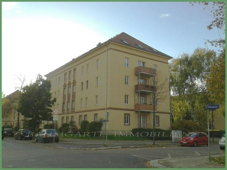 Bild 2: KAPITALANLAGE Dresden - Striesen schicke 2,5 Zimmerwohnung mit Wintergarten in guter Lage....