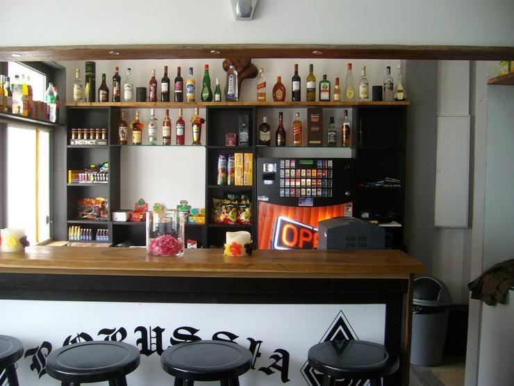 Cafe Bistro Kiosk in Viersen zu vermieten