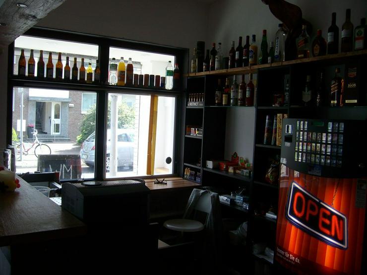 Bild 2: Cafe Bistro Kiosk in Viersen zu vermieten