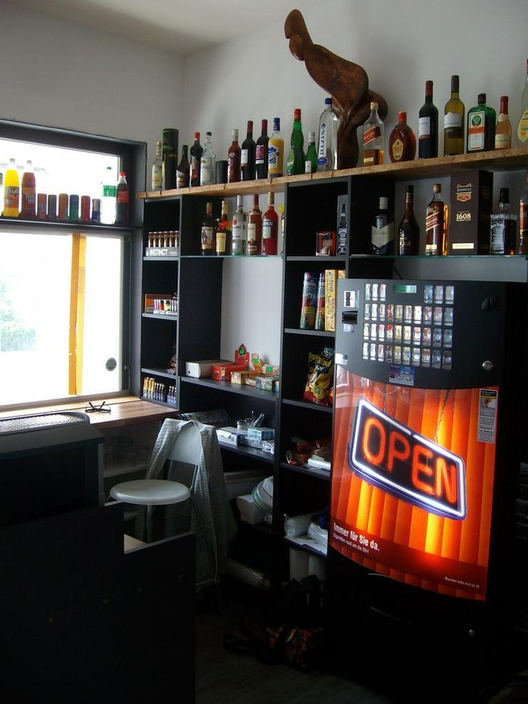 Bild 3: Cafe Bistro Kiosk in Viersen zu vermieten