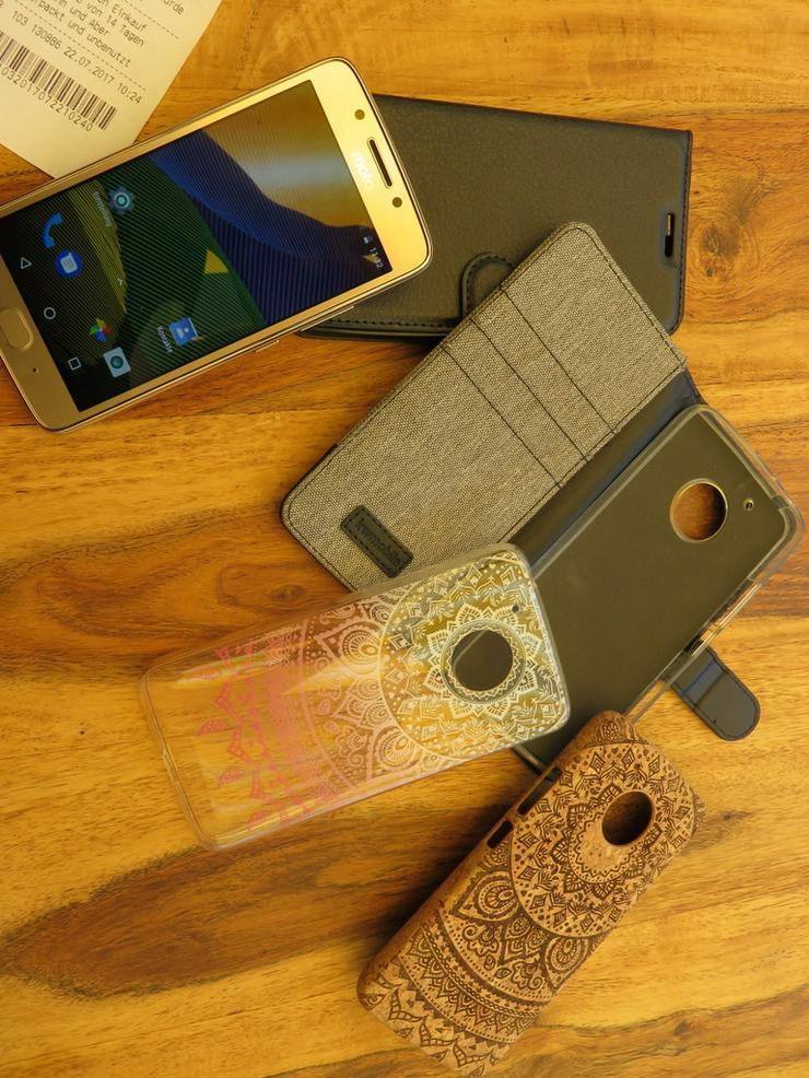 Bild 4: Moto G5