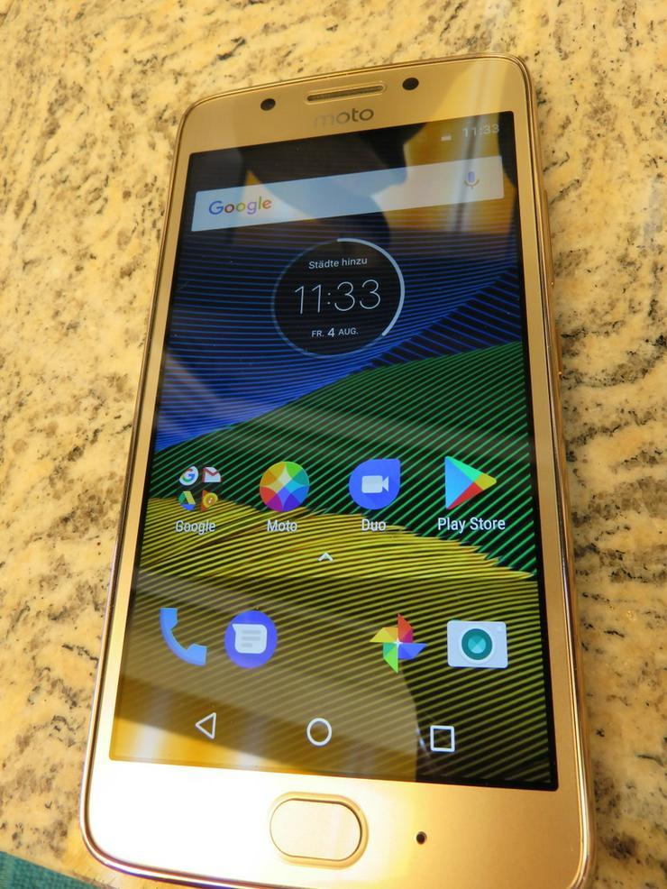 Moto G5 - Handys & Smartphones - Bild 1