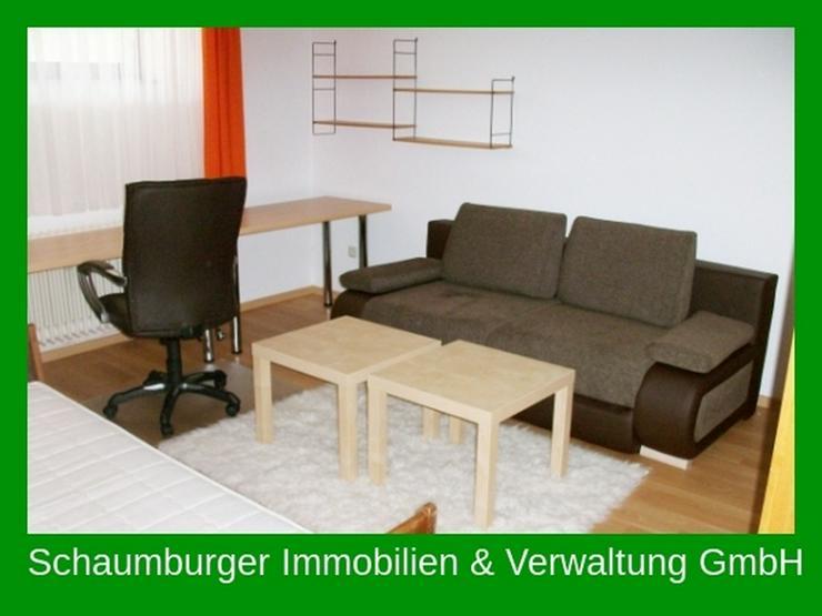 Schöne 1-Zimmerwohnung in der Nordstadt Rintelns