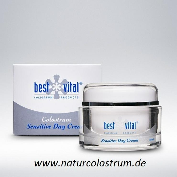 Colostrum Sensitive Day Cream