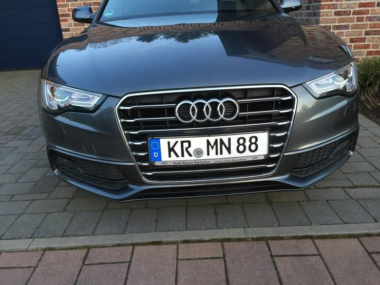 Bild 2: Audi A5 1,8 Sportback S-Line Navi Xenon Leder