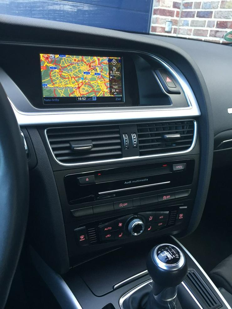 Bild 6: Audi A5 1,8 Sportback S-Line Navi Xenon Leder