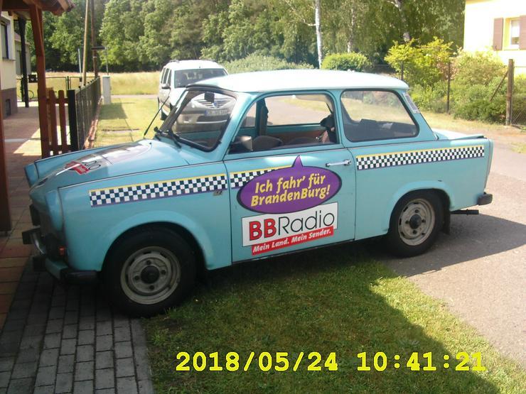 Bild 2: Trabant P 601 Baujahr 1968 zu verkaufen