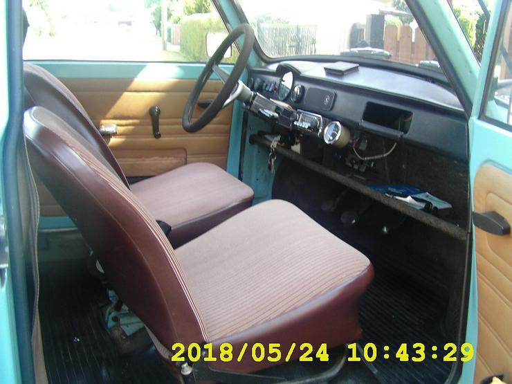 Bild 4: Trabant P 601 Baujahr 1968 zu verkaufen