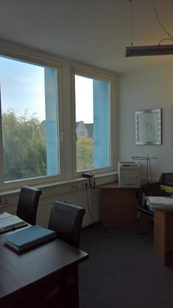 Bild 3: Mit Altstadtblick- Helles großes Büro etc. in Wismar