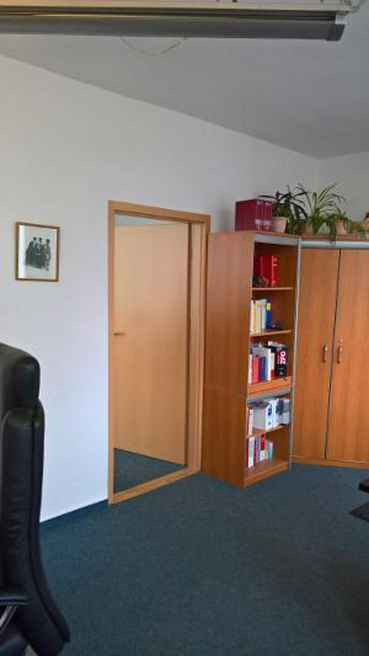 Bild 6: Mit Altstadtblick- Helles großes Büro etc. in Wismar
