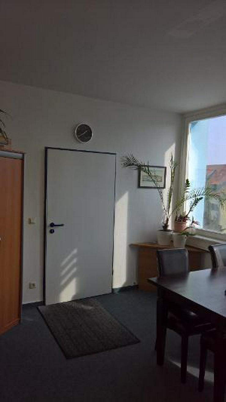 Bild 5: Mit Altstadtblick- Helles großes Büro etc. in Wismar