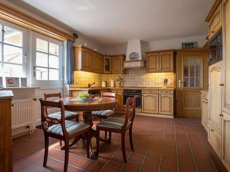 Bild 6: Wunderschönes, modernes Landhaus mit 3 Ferienwohnungen