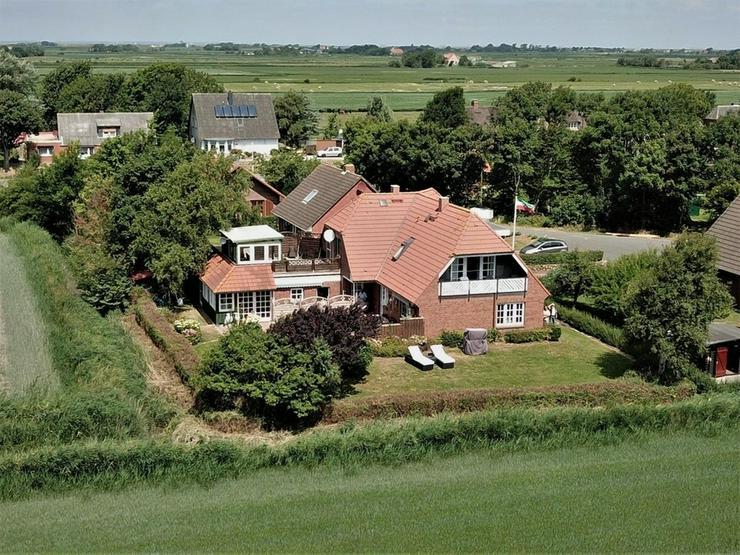 Bild 3: Wunderschönes, modernes Landhaus mit 3 Ferienwohnungen