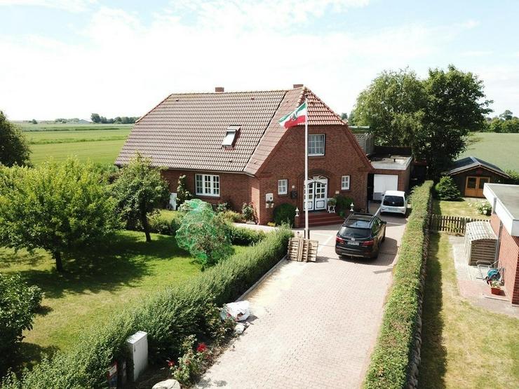 Bild 2: Wunderschönes, modernes Landhaus mit 3 Ferienwohnungen