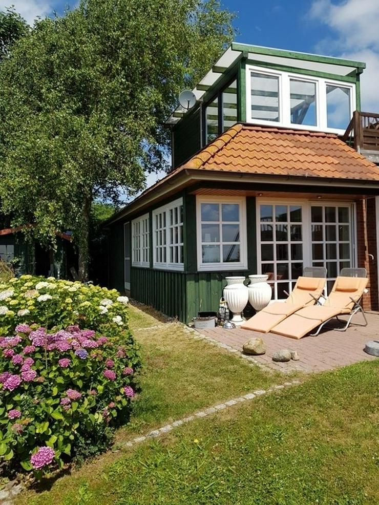 Bild 4: Wunderschönes, modernes Landhaus mit 3 Ferienwohnungen