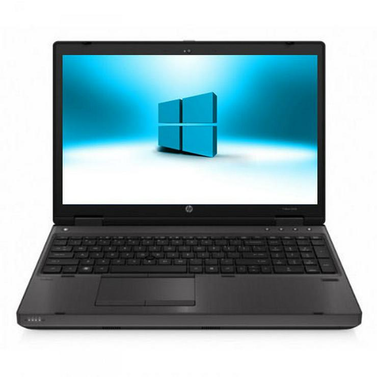 HP PROBOOK 6460p Intel 2310M Core 2,100GHz W10
