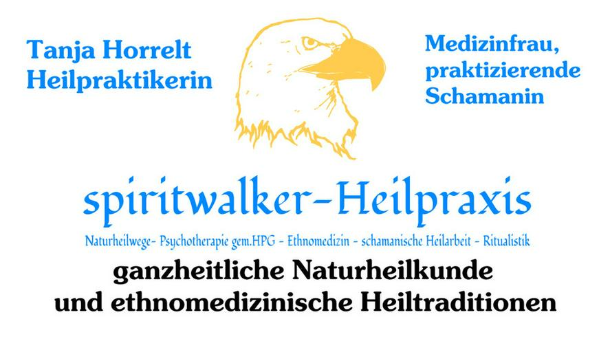 Heilpraxis spiritwalker Tanja Horrelt