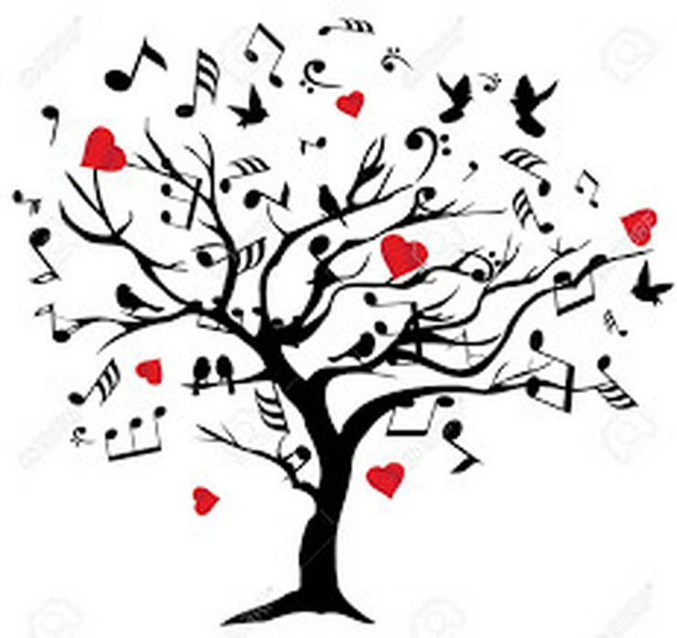 Die Stimme mit Gefühl- Sängerin für Feiern