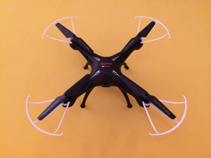 Verkaufe, Drohne, WIE NEU, SYMA, X5 SC