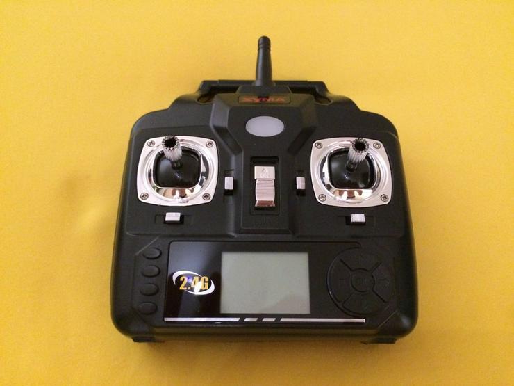 Bild 2: Verkaufe, Drohne, WIE NEU, SYMA, X5 SC
