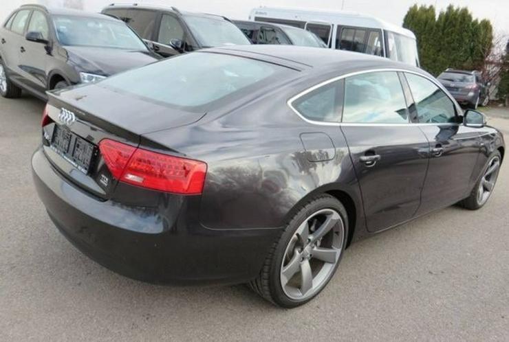3,0 TDi Audi A5 S-Line! QUATTRO!