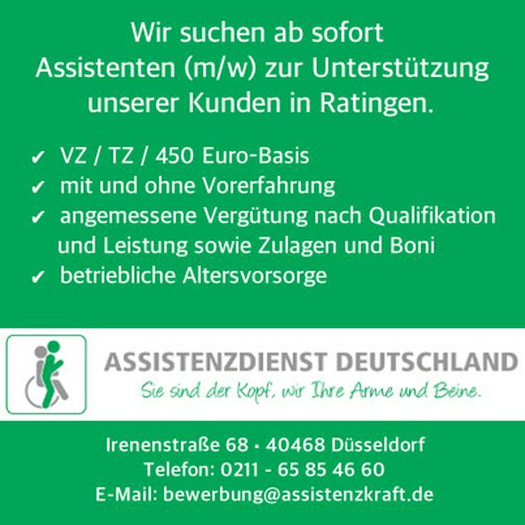 Persönliche Assistentinnen / Assistenten 24 Std - Weitere - Bild 1