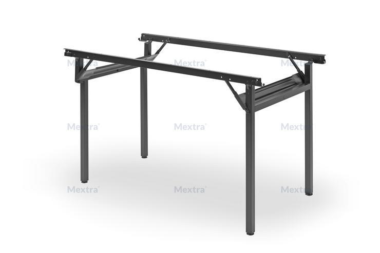 Bild 3: Klapp Bankett Tisch H-500 122x80