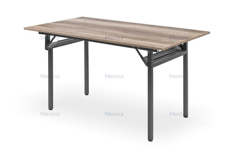 Klapp Bankett Tisch H-500 122x80