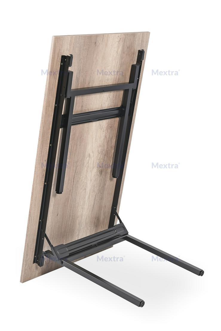 Bild 2: Klapp Bankett Tisch H-500 122x80