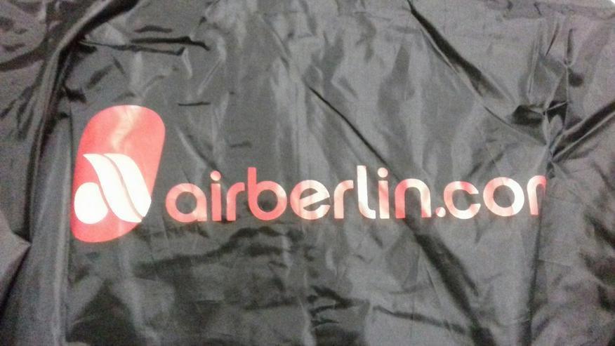 Bild 2: Aufgepasst! Airberlin Fanpackage 1!
