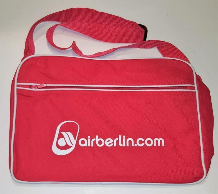 Bild 2: Aufgepasst! Airberlin Fanpackage 2!
