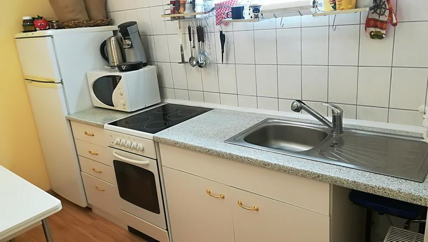Küche komplett - Kompletteinrichtungen - Bild 1