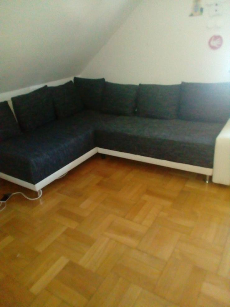 Eckcouch - Sofas & Sitzmöbel - Bild 1