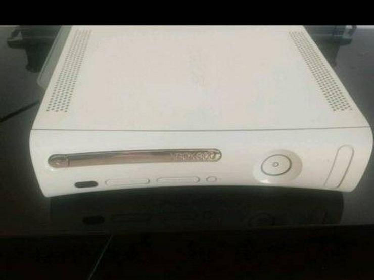 xBox 360  weiß
