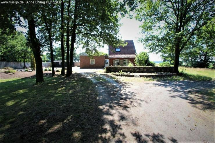 Niedliches Einfamilienhaus in Traumlage von Emlichheim - Haus kaufen - Bild 1