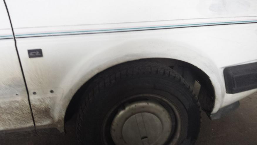 Kotflügel Golf 2 - Karosserie - Bild 1