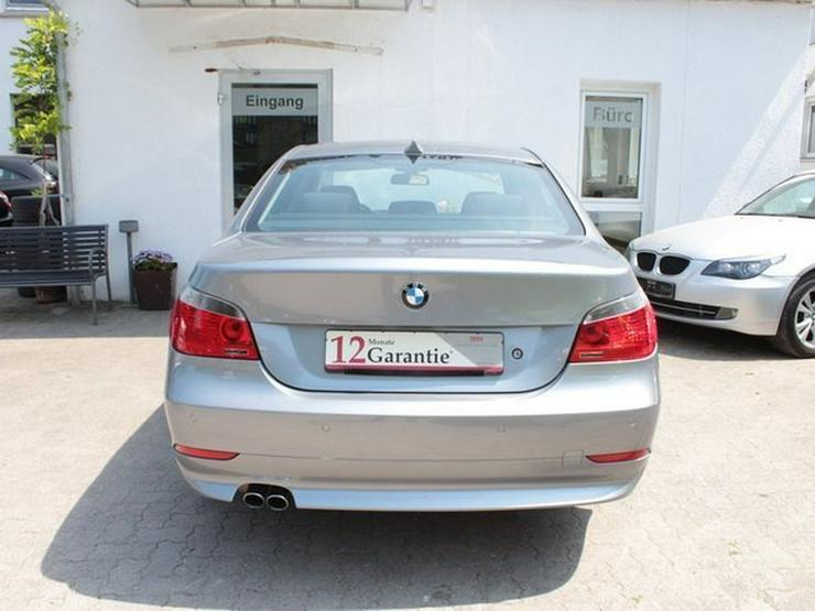 Bild 5: BMW 520i AUTOMATIK NAVI PDC XENON TEMPOMAT