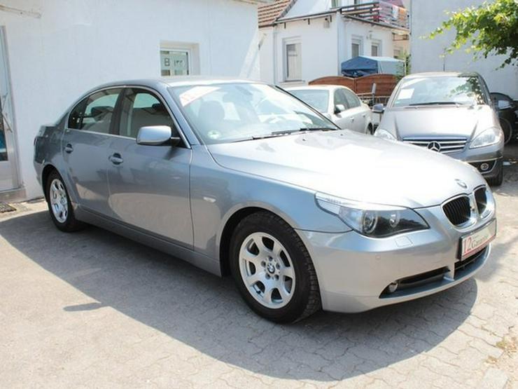 Bild 3: BMW 520i AUTOMATIK NAVI PDC XENON TEMPOMAT