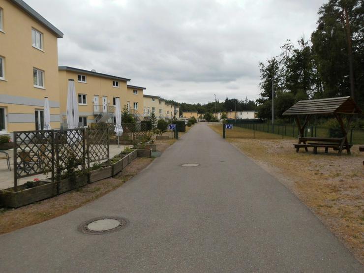 Vermiete 46m2 Ferienwohnung Graal-Müritz - Ferienwohnung Ostsee - Bild 1