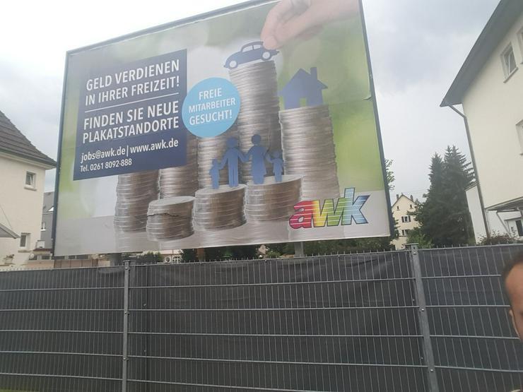 Mit Werbung Geld verdienen!!