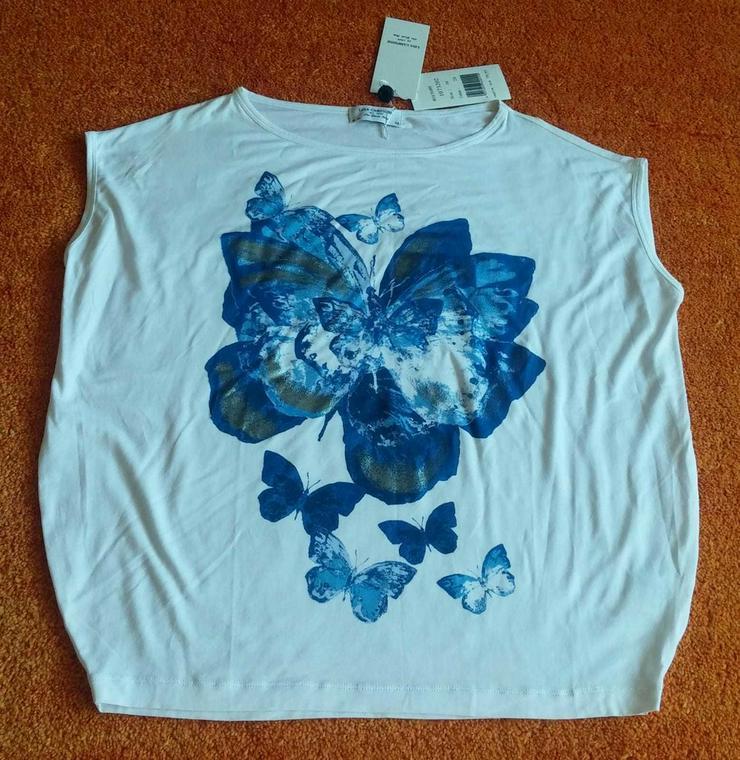 NEU Damen Shirt Jersey Casual Gr.38 L. Campione